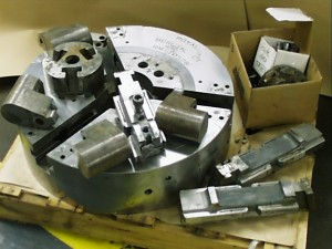 Before deciding whether to repair, recondition or replace a defective chuck, companies can initially contact Royal Machine & Tool for suggestions. It may be recommended to have the chuck forwarded to the factory where they provide a free evaluation and proposal.