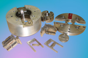 Before deciding whether to recondition or repair a defective chuck, companies can initially contact Royal Machine & Tool for suggestions. It may be recommended to have the chuck  forwarded to the factory where they will provide a free evaluation and proposal