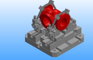 RMT - Modular Chain Fixture Rendering